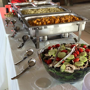 TBHG Catering 3