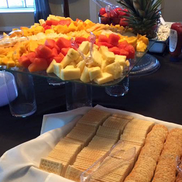 The Better Half Gourmet Catering 3